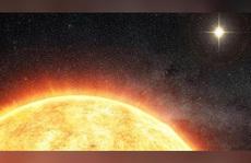 Sốc: Có một 'mặt trời thứ 2' ngay trong Hệ Mặt Trời