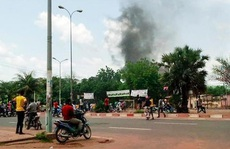 Đảo chính bí ẩn ở Mali, tổng thống phải từ chức ngay lập tức