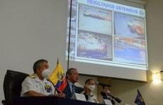 Ecuador vạch trần chiêu trò của tàu cá Trung Quốc