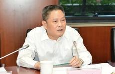 Phó thị trưởng kiêm giám đốc công an Thượng Hải 'ngã ngựa'