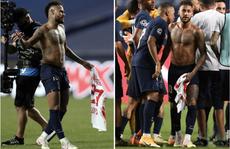 Neymar có nguy cơ bị cấm đá chung kết Champions League?