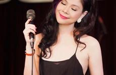 Ca sĩ Thanh Thảo nói về chuyện ghen