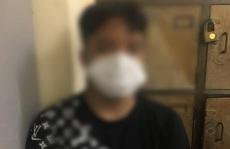 Nhóm thiếu niên khống chế đôi tình nhân ở Bình Tân cướp tài sản