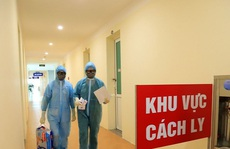 Thanh Hóa có hơn 7.000 người trở về từ Đà Nẵng và các tỉnh có dịch Covid-19
