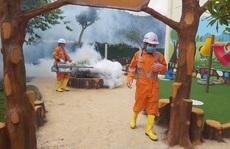Có kết quả xét nghiệm nhiều người tiếp xúc gần với giám đốc người Nhật dương tính với SARS-CoV-2