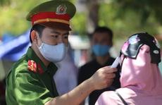 Quảng Nam xử phạt 3 người đăng tin bậy trên Facebook