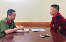 Huấn 'hoa hồng' bị xử phạt vì xúc phạm thanh niên, công chức TP HCM