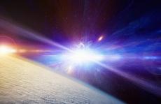 Hãi hùng vật thể ngoài hành tinh đã giết chết 50% loài trên Trái Đất