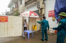 Phong tỏa, cách ly toàn bộ 2 xã với 450 nhân khẩu nơi cụ ông 87 tuổi mắc Covid-19 cư trú