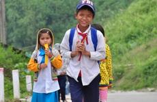 Quảng Ngãi cho học sinh tựu trường vào ngày 1-9