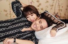 Hết chồng đến vợ, Trấn Thành - Hari Won thích 'gây bão'?