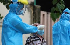 Lịch trình 11 ca Covid-19 mới: Nhiều người từng ở Bệnh viện Đà Nẵng, có 2-3 lần âm tính
