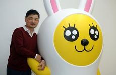 """""""Thái tử Samsung"""" mất vị trí giàu thứ 2 Hàn Quốc"""