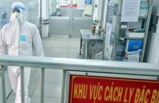 Ghi nhận 1 ca mắc mới Covid-19 ở Hà Nội, Bệnh viện E 'nội bất xuất, ngoại bất nhập'