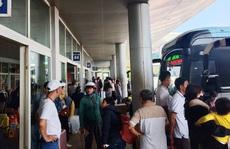 Đưa người Quảng Bình đang mắc kẹt tại 'vùng dịch' Đà Nẵng trở về quê hương