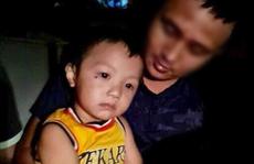Tìm thấy bé trai hơn 2 tuổi mất tích tại công viên ở Bắc Ninh khi chơi cùng bố