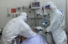 Một người mắc Covid-19 tử vong tại Bệnh viện Dã chiến Hoà Vang