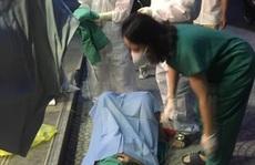 Đà Nẵng: Xử lý chủ facebook tung tin một bệnh viện để sản phụ sinh con trên vỉa hè