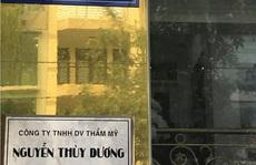 TP HCM: Công an ập vào cơ sở phẫu thuật thẩm mỹ không phép ở Phú Nhuận