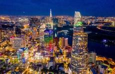 Kiến nghị Chính phủ cho TP HCM trở thành trung tâm tài chính quốc tế