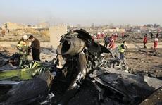 Vụ Iran bắn nhầm máy bay Ukraine: Nhiều hành khách sống sót sau tên lửa đầu tiên