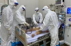 Bệnh nhân Covid-19 thứ 27 tử vong