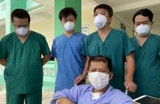 Chung tay đẩy lùi dịch Covid-19: Đề phòng dịch lây lan nơi đông người
