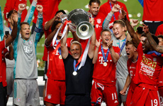 Bayern Munich: Huyền thoại châu Âu