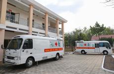 TP HCM: Bệnh nhân tái dương tính về từ Guinea Xích Đạo đã âm tính trở lại