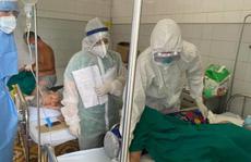 Thêm 6 ca mắc Covid-19 ở Đà Nẵng và Hải Dương, 1 nhân viên y tế nhiễm chéo bệnh nhân