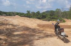 Thi thể và xe máy biển số Tây Ninh ở Phú Quốc, vì sao?