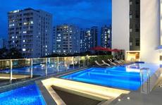 Hưng Phúc Premier - công trình căn hộ thứ 45 tại Phú Mỹ Hưng được bàn giao đúng hạn