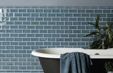 Cách chọn gạch lát cho phòng tắm