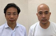 Nguyên tổng giám đốc Tổng công ty Dầu Việt Nam bị truy tố
