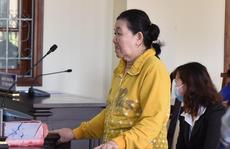 62 tuổi, Trương Thị Lẹ lãnh 12 năm tù vì... lừa đảo quá nhanh