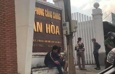 Nóng: Điều tra vụ cướp giật hơn 200 triệu đồng tại cổng phòng công chứng ở Đồng Nai