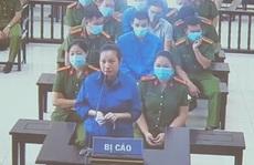 Vợ Đường 'Nhuệ' đã từng được tặng bằng khen của Trung ương Hội Chữ thập đỏ