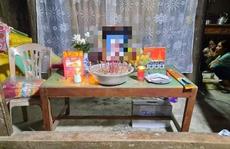 Quảng Bình: Bé gái 17 tháng tuổi tử vong trong bể cá cảnh nhà hàng xóm