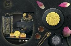 Mondelez Kinh Đô ra mắt dòng bánh phủ bột vàng thượng hạng