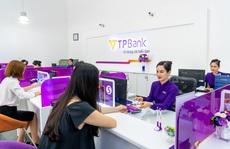 """Ngân hàng lớn """"phả hơi nóng"""" chuyển đổi số, TPBank sẽ nâng cấp độ?"""