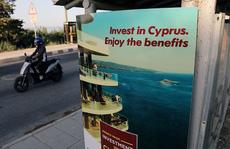 """Al Jazeera: Quan chức nhiều nước mua """"hộ chiếu vàng"""" của Cyprus"""