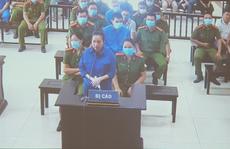 Vợ Đường 'Nhuệ' xin trả lại số tiền hơn 1 tỉ đồng mà cơ quan điều tra thu giữ