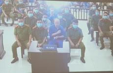 Vợ chồng Đường 'Nhuệ' cùng 4 đàn em bị tuyên phạt 17,5 năm tù giam