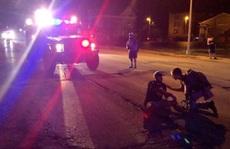 Mỹ: Biểu tình leo thang, 2 người bị bắn chết