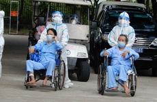 Hành khách VN nhập cảnh nước ngoài dương tính: Hà Nam, Hải Phòng kích hoạt chống dịch