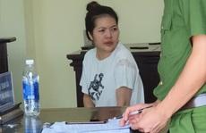 Nữ giám đốc đâm chết người tình: VKS đề nghị 12-13 năm, tòa tuyên 20 năm