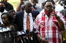 Mỹ lại nóng sau vụ cảnh sát bắn người da màu
