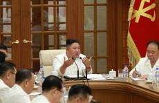Ông Kim Jong-un lên tiếng giữa tin đồn chia sẻ quyền lực
