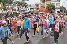 Công nhân Công ty TNHH Pou Yuen Việt Nam được hoàn thuế thu nhập cá nhân?