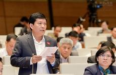 'Đại biểu Quốc hội Phạm Phú Quốc không thể nói có quốc tịch Síp là do gia đình bảo lãnh'